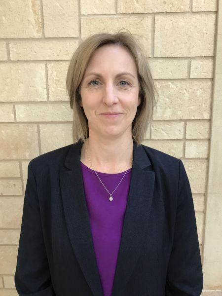 Angela Crosby